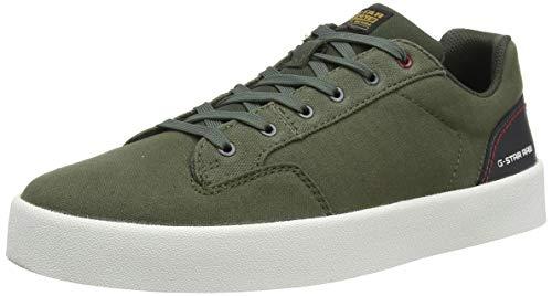 G-STAR RAW Herren Tect Sneaker, Combat 8701-723, 45 EU