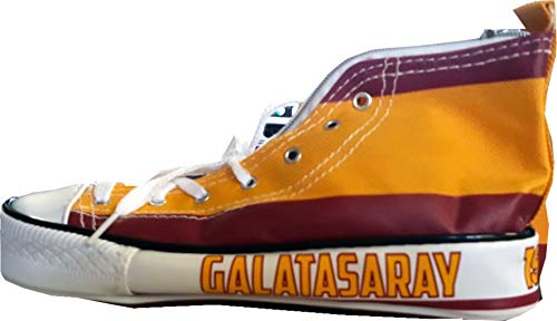 Galatasaray Istanbul Geldbeutel Kinder Geldbörse Cüzdan Schuhform