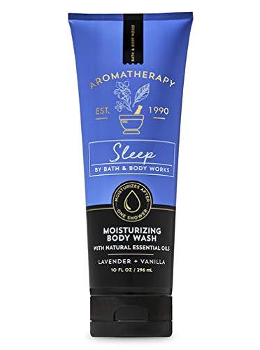 Aromatherapy SLEEP Moisturizing Body Wash Lavender & Vanilla