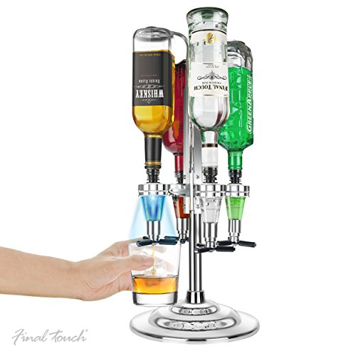 Jeray LED Bar Caddy