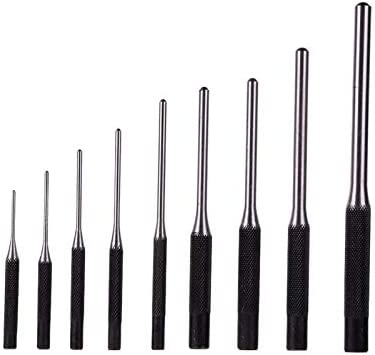 GAIXIA Home 9 Piece Set-up Punch Max 50% OFF Pun Pin Round Max 43% OFF Pieces Roll