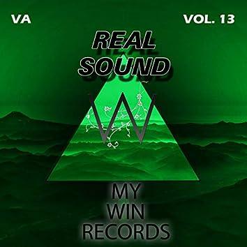 Real Sound, Vol. 13
