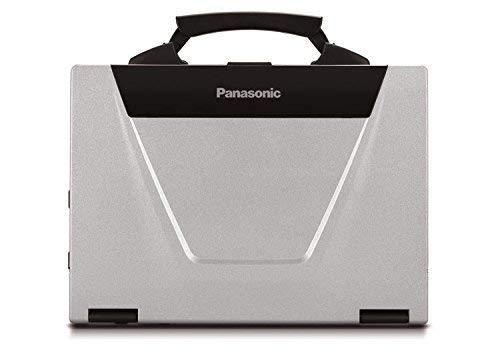 Compare Panasonic Toughbook CF-52 MK5 (CF-52VDB131M) vs other laptops