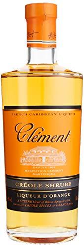 Clément Créole Shrubb Rum (1 x 0.7 l)