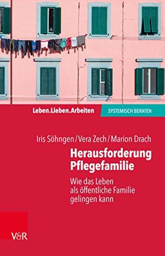 Herausforderung Pflegefamilie: Wie das Leben als öffentliche Familie gelingen kann (Leben. Lieben. Arbeiten: systemisch beraten)