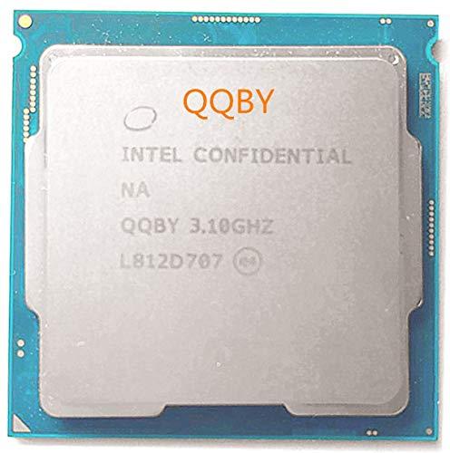 i9-9900K procesador ES/QS CPU i9 9900k QQBY 8core 16 Hilo i9 9900K 3.1GHz 16MB 14nm 95W FCLGA1151