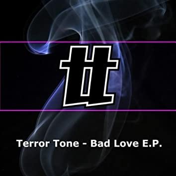 Bad Love EP