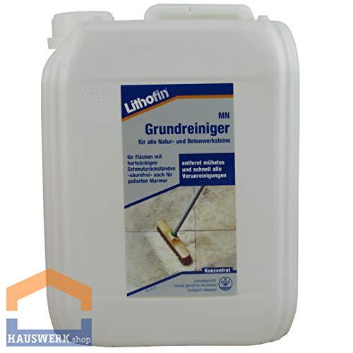 Lithofin MN Grundreiniger 10 Liter