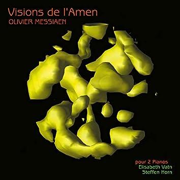 Messiaen: Visions De L'amen