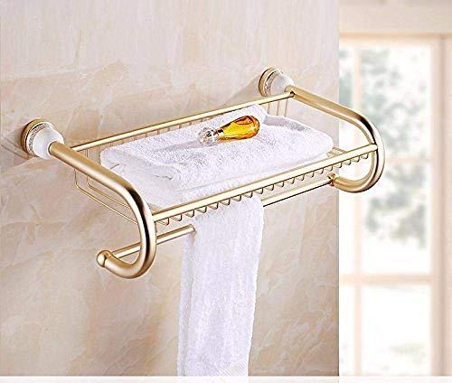 PYROJEWELos estantes de baño Bar Bar Bastidores Porta Rejillas baño baño Estante estantería de baño