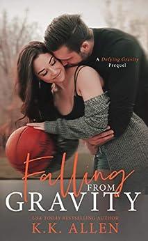 Falling from Gravity: A Forbidden Romance (Gravity Dance Complex, Book 1.5) by [K.K. Allen]