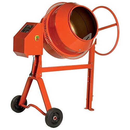 Lescha Betonmischer SBM P 165 L - 230 V IP44 155 Liter