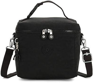Kipling Graham Insulated Lunch Bag black noir product image