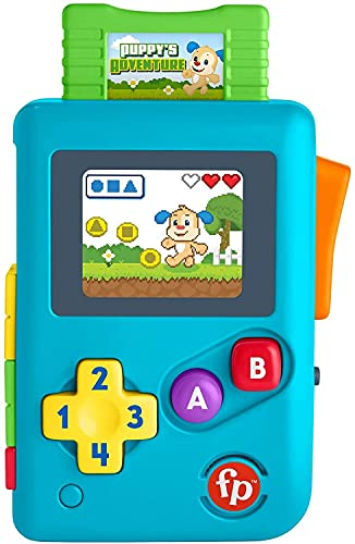 Fisher-Price Laugh & Learn Lil�…