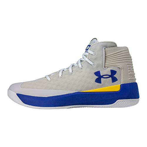 Under Armour Men's Curry 3Zero- Best Shoe Brands for Wide Feet