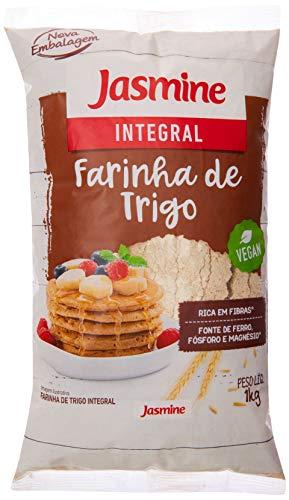 INTEGRAL FARINHA DE TRIGO - 1000g