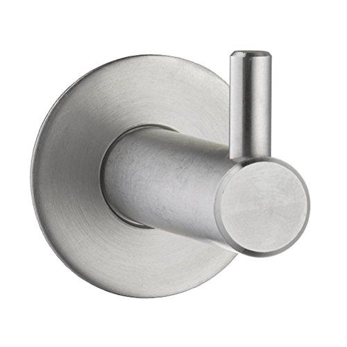 Schwinn Beschläge Qualität,hochwertiger Designhaken, Möbelhaken, Garderobenhaken aus Metall