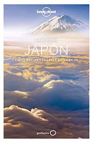 Lo mejor de Japón 5: Experiencias y lugares auténticos (Guías Lo mejor de País Lonely Planet)