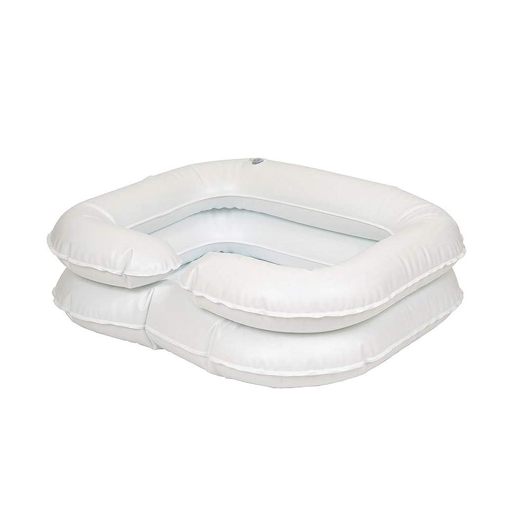 Maddak Easy Shampoo Basin, White (764302000)