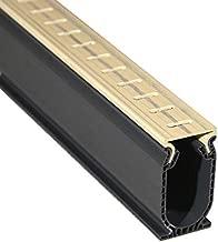 Stegmeier Frontier Deck Drain - Marble (5 ft. Sections) Total: 40 ft. per Carton