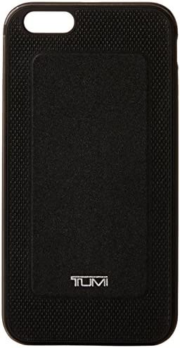 Tumi Two Piece Case for iPhone 6 Plus Black W Gunmetal product image