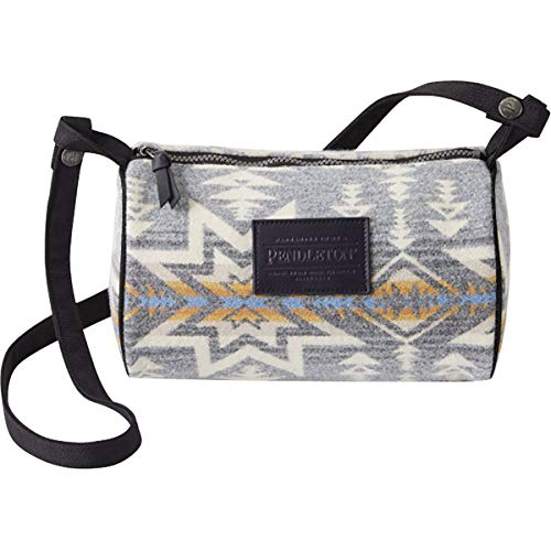 Pendleton Women's Travel Kit with Strap Packing Organizers, Plains Star, One Size