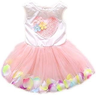 M.Dian xi Dress For Girls