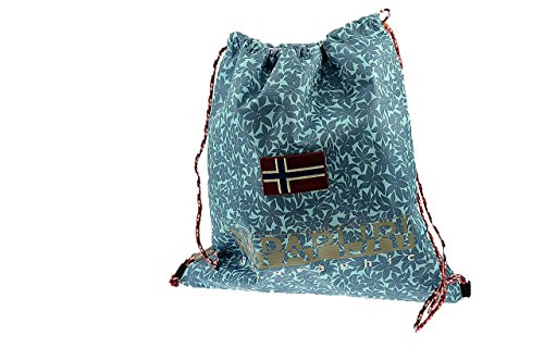 Mochila Bolsa tiempo libre Napapijri sakky bag F77Fantasy