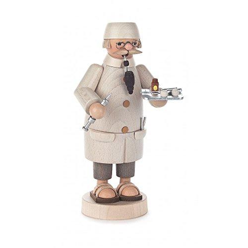 Dregeno Ertsgebergte - Räuchmann Tandarts met spuit - 18cm