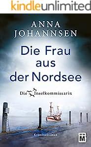 Die Frau aus der Nordsee (Die Inselkommissarin 8) (German Edition)