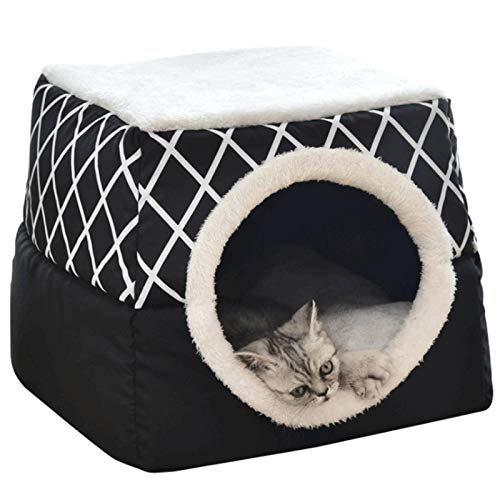 N-B Pet Nest Mat Warm and Soft Dog Bed Cat Pet Cat and Dog Dual-Use Mat Nest Anti-Skid Breathable Kennel