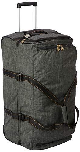 Kipling Teagan M Luggage, 74 L, Black Indigo