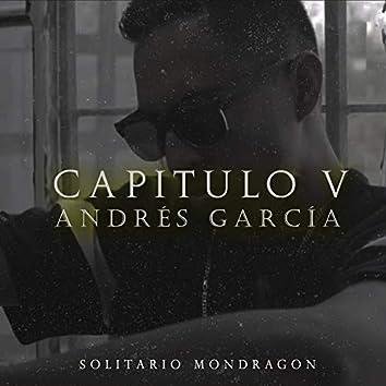 Capitulo V: Andres García
