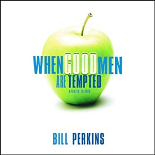 When Good Men Are Tempted audiobook cover art