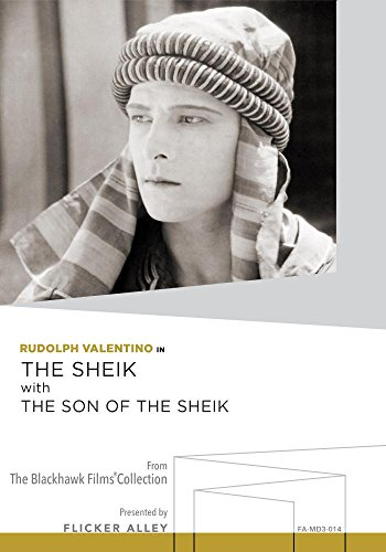 Sheik With the Son of the Sheik / [DVD] [Import]