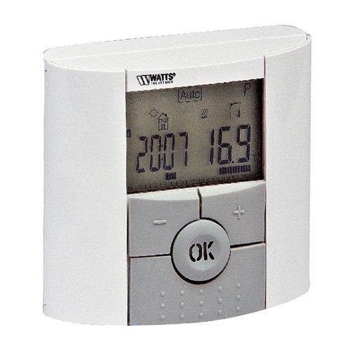 - Termostato de ambiente - Termostato digital de ambiente BT-DP programable