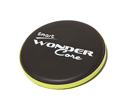 Wonder Core Twister Board Swivel Seat