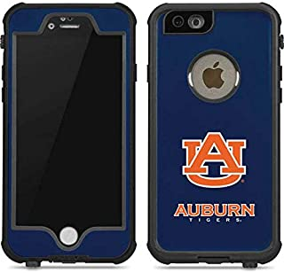 Skinit Waterproof Phone Case for iPhone 6/6s - Officially Licensed College Auburn Bold Logo Design