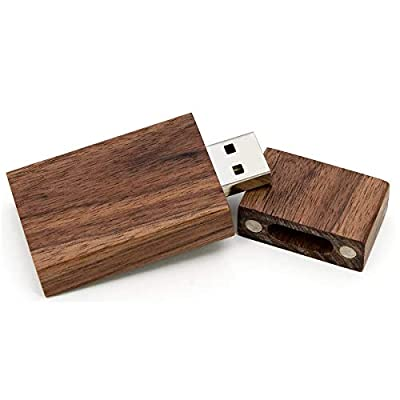 Wooden Flash Drives from EASTBULL