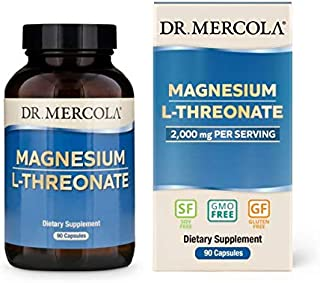 dr mercola magnesium supplement