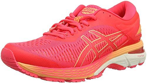 Asics Gel-kayano 25, Women's Running Shoes, Pink (Diva Pink/Mojave 700), 3 UK (35.5 EU)