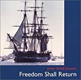 Freedom Shall Return