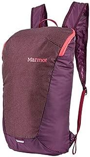 Marmot Kompressor Comet 14L Pack, Dark Purple/Brick, 38950-7498-ONE