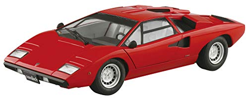 1/24 ザ・スーパーカー No.1 '74 ランボルギーニ カウンタック LP400