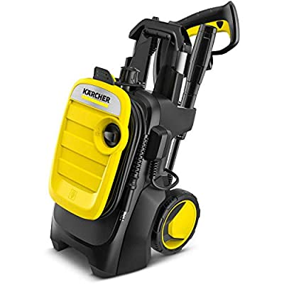 Karcher K5 Compact Pressure Washer 145 Bar New 2019 Model 240v from Karcher