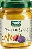 Byodo - Bio Feigen Senf, 2 x 125 ml