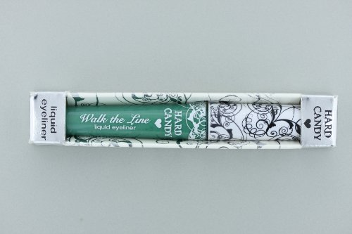"Hard Candy ""WALK THE LINE"" Liquid Eyeliner, Color #071 ""LUCKY"""