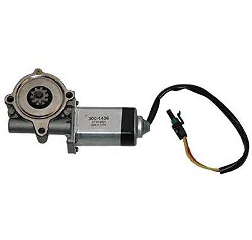 STROMBER RV Trailer Motor for All Electric Steps Entry Step Motor