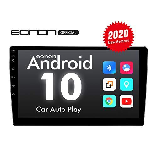 eonon GA2187 Android 10 Autoradios 2Din 10.1