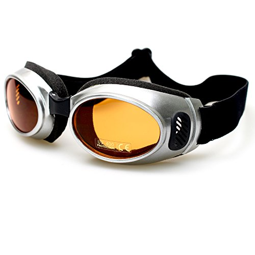 PROANTI HEEZY - Gafas deportivas para moto